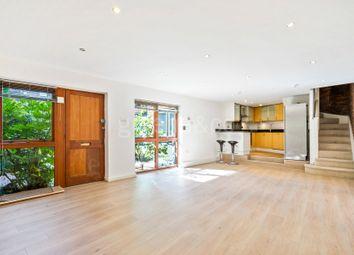 Thumbnail 3 bedroom terraced house to rent in Belsize Mews, Belsize Park, London