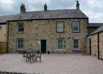 Thumbnail 2 bed flat to rent in Front Street, Lanchester, Co Durham
