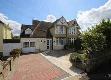 Thumbnail 3 bedroom semi-detached house for sale in Marlborough Road, Swindon