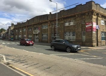 Thumbnail Light industrial to let in South Street, Keighley