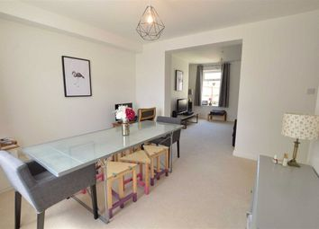 Thumbnail 2 bed semi-detached house for sale in West Street, Bedminster, Bristol