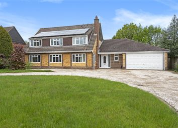 Thumbnail 5 bed detached house for sale in Send, Surrey