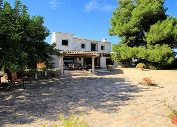 Thumbnail 3 bed finca for sale in Spain, Valencia, Alicante, Teulada