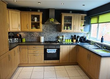 Thumbnail 3 bedroom terraced house for sale in Rydding Square, West Bromwich