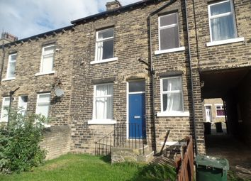 Thumbnail 2 bed terraced house for sale in Stanacre Place, Bradford
