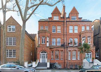 Thumbnail 2 bed flat for sale in Mornington Avenue, West Kensington, London