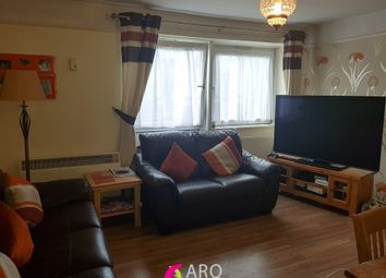 Thumbnail 1 bedroom flat to rent in White Horse Road, East Ham