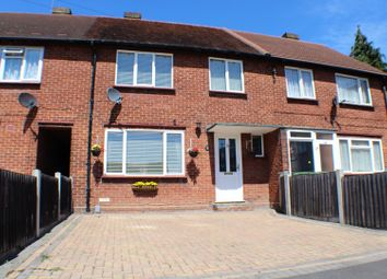 Thumbnail 3 bedroom terraced house for sale in Cuxton Close, Bexleyheath