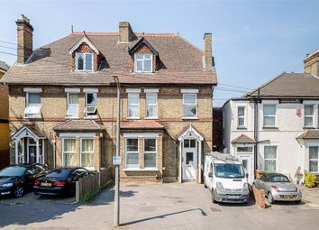 Thumbnail 1 bed flat for sale in 31 St. James Road, Sutton, Surrey