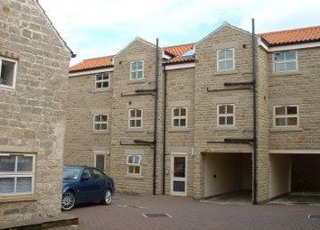 Thumbnail 2 bed flat to rent in High Street, Mansfield Woodhouse