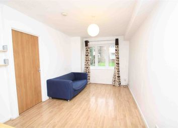 Thumbnail 1 bed flat to rent in Isis Close, London