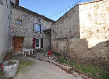 Thumbnail 4 bed property for sale in Languedoc-Roussillon, Aude, Belvèze-Du-Razès