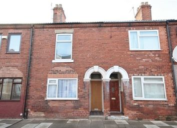 Thumbnail 2 bed terraced house to rent in Jackson Street, Goole