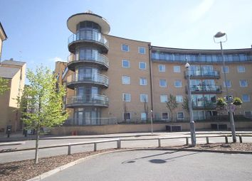 Thumbnail Flat for sale in Berberis House, Highfield Road, Feltham, Middlesex