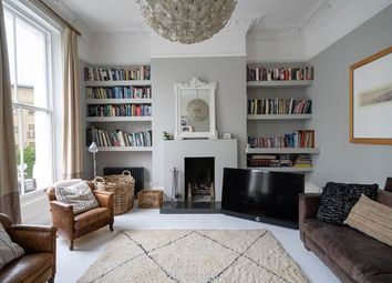 Thumbnail 5 bed property to rent in Goldney Road, London