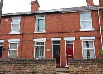 2 bed terraced house for sale in Nansen Street, Bulwell, Nottingham NG6