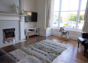 Thumbnail 3 bedroom semi-detached house to rent in Newark Road, Lincoln