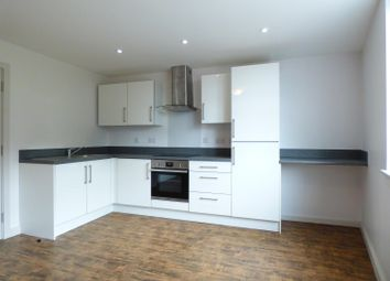 Thumbnail 1 bedroom flat to rent in Leeds Road, Glasshoughton, Castleford