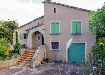 Les-Vans, Ardèche, France. 6 bed villa
