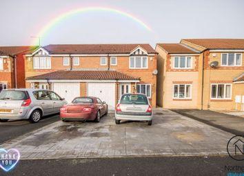3 bed semi-detached house for sale in Heaton Road, Billingham TS23