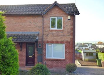 Thumbnail 2 bed semi-detached house to rent in Sycamore Drive, Penrith, Cumbria
