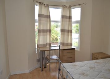 Thumbnail 6 bed shared accommodation to rent in 20, Connaught Road, Roath, Cardiff, South Wales