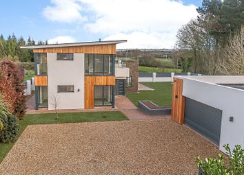 Thumbnail 5 bed detached house for sale in Church Lane, Clyst St. Mary, Exeter, Devon