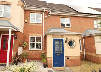 Thumbnail 2 bed town house to rent in Ashgate Road, Hucknall, Nottingham