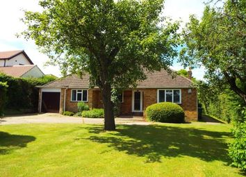 Thumbnail 4 bed bungalow for sale in Ramsden Bellhouse, Billericay, Essex