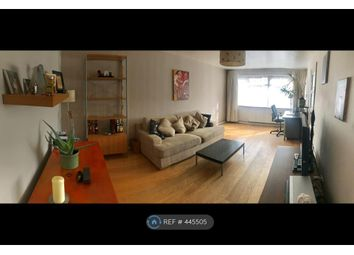 Thumbnail 1 bed flat to rent in Forest Gate, London