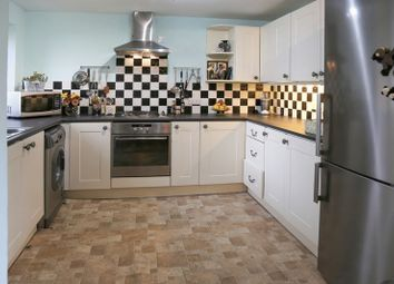 Thumbnail 2 bed semi-detached house for sale in Keats Road, Normanby