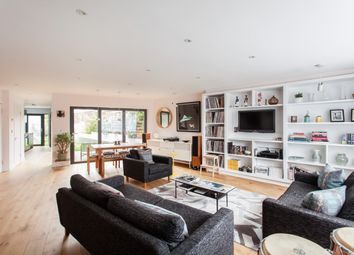 Thumbnail 1 bed semi-detached house for sale in Ryedale, East Dulwich