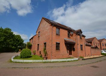 Thumbnail 6 bed detached house to rent in Bremen Grove, Shenley Brook End, Milton Keynes