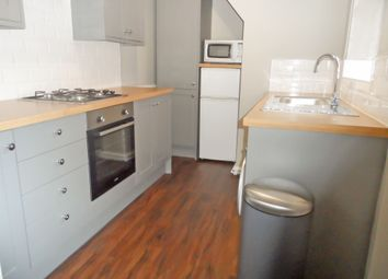 Thumbnail 2 bedroom flat to rent in Trewhitt Road, Heaton, Newcastle Upon Tyne