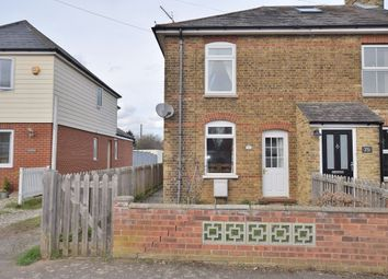Thumbnail 3 bed terraced house for sale in New Road, Elsenham, Bishop's Stortford