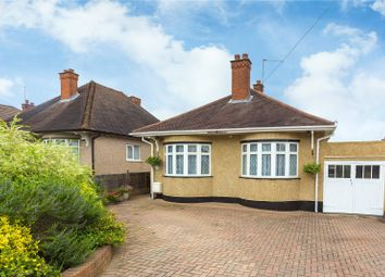 Thumbnail 2 bed detached bungalow for sale in College Close, Harrow Weald