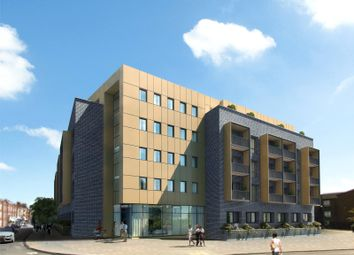 Thumbnail 2 bed flat for sale in Centrale Shopping Centre, North End, Croydon