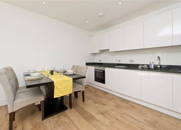 Thumbnail 1 bed flat for sale in Mackenzie House, 363 Lillie Road, London