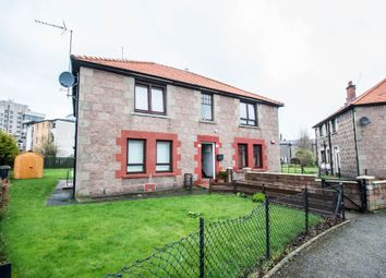Thumbnail 1 bedroom flat for sale in School Drive, Aberdeen