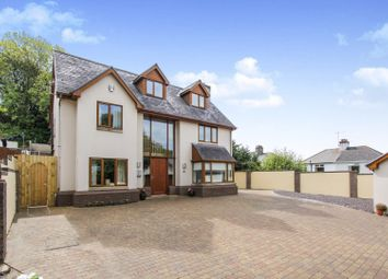 Thumbnail 5 bed detached house for sale in St. Illtyds Drive, Baglan