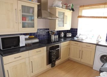 Thumbnail 2 bed flat to rent in Woodside Road, Southbourne, Bournemouth