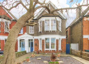 Thumbnail 2 bed flat for sale in Penerley Road, Catford