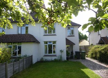 Thumbnail 3 bed semi-detached house to rent in Elm Cottages, White City, Woolton Hill