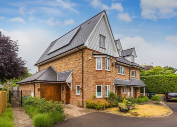 Bluehouse Lane, Oxted RH8. 4 bed semi-detached house for sale