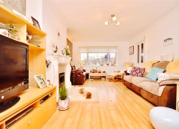 Thumbnail 3 bedroom end terrace house for sale in Tamar Rise, Old Springfield, Essex