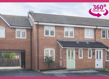Thumbnail 3 bed end terrace house for sale in Seabreeze Drive, Newport