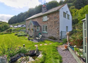 Thumbnail 3 bed detached house for sale in Betws Yn Rhos, Abergele