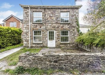 Thumbnail 3 bed detached house for sale in Rhestr Fawr, Ystradgynlais, Swansea