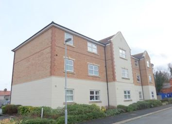 Thumbnail 2 bed flat to rent in 35 Cysgod Y Bryn, Rhos On Sea