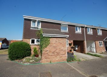 Thumbnail 4 bedroom link-detached house for sale in Tythe Close, Springfield, Chelmsford